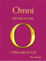 Omni - The Path of Unity - A Philosophy for Life