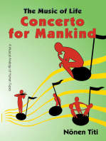 Concerto for Mankind