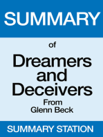 Dreamers and Deceivers | Summary