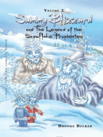 Sammy Blizzard and the Legend of the Snowflake Prophecies