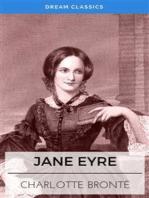 Jane Eyre (Dream Classics)