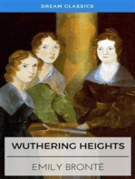 Wuthering Heights (Dream Classics)