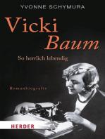 Vicki Baum