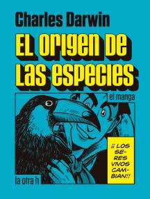 El origen de las especies: el manga