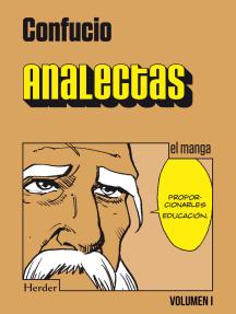 Analectas. Vol I: el manga