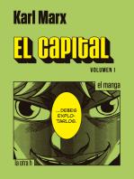 El capital. Volumen I