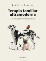 Terapia familiar ultramoderna
