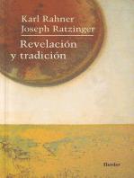 Revelacion y tradicion