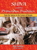 Shiva and the Primordial Tradition