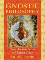 Gnostic Philosophy