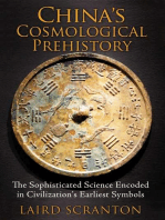 China's Cosmological Prehistory
