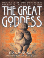 The Great Goddess