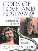 Gods of Love and Ecstasy
