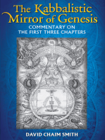 The Kabbalistic Mirror of Genesis