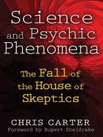 Science and Psychic Phenomena