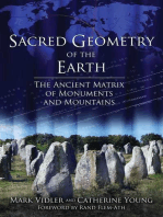 Sacred Geometry of the Earth