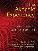 The Akashic Experience