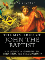 The Mysteries of John the Baptist