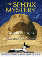 The Sphinx Mystery