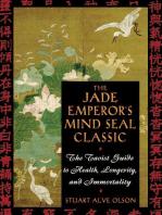 The Jade Emperor's Mind Seal Classic