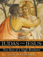 Judas and Jesus