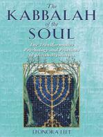 The Kabbalah of the Soul