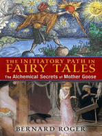 The Initiatory Path in Fairy Tales