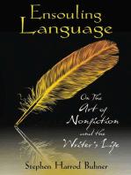 Ensouling Language