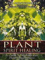 Plant Spirit Healing