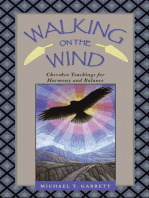 Walking on the Wind