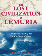 The Lost Civilization of Lemuria
