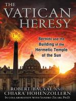 The Vatican Heresy