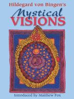 Hildegard von Bingen's Mystical Visions