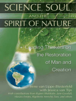 Science, Soul, and the Spirit of Nature