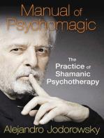 Manual of Psychomagic