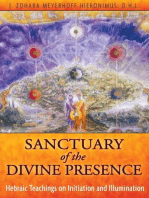 Sanctuary of the Divine Presence