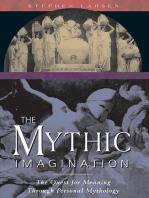 The Mythic Imagination