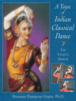 A Yoga of Indian Classical Dance