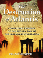 The Destruction of Atlantis