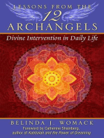 Lessons from the Twelve Archangels