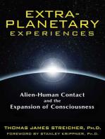 Extra-Planetary Experiences