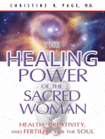 The Healing Power of the Sacred Woman