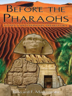 Before the Pharaohs