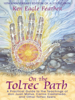 On the Toltec Path