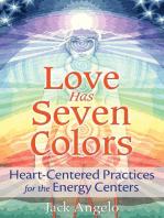 Love Has Seven Colors