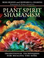 Plant Spirit Shamanism