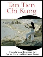Tan Tien Chi Kung