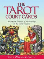 The Tarot Court Cards