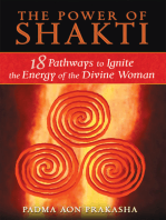 The Power of Shakti