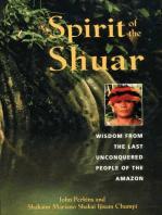 Spirit of the Shuar
